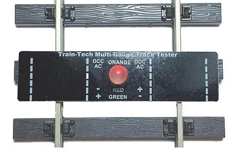 Train-Tech Multi Gauge Track Tester
