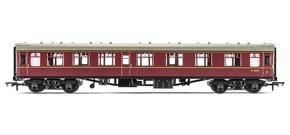 Hornby BR Mk1 Corridor Composite Coach - R4350