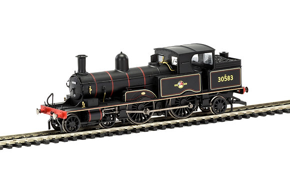Hornby BR(Late) 4-4-2T Adams Radial No 30583 - R3423