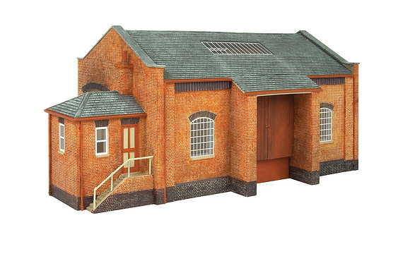 Hornby Goods Shed GWR - R7282