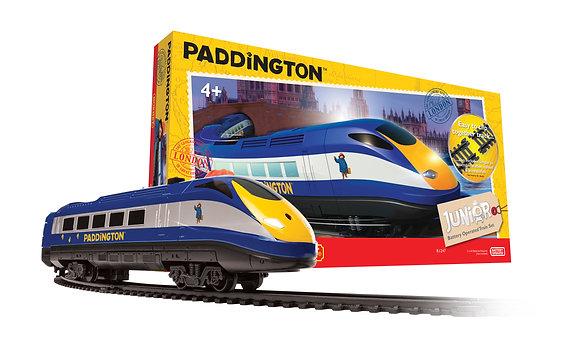 Hornby Junior Paddington Bear Train Set - R1247M