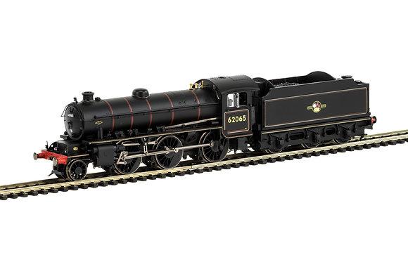Hornby BR(Late) 2-6-0 Class K1 - R3417
