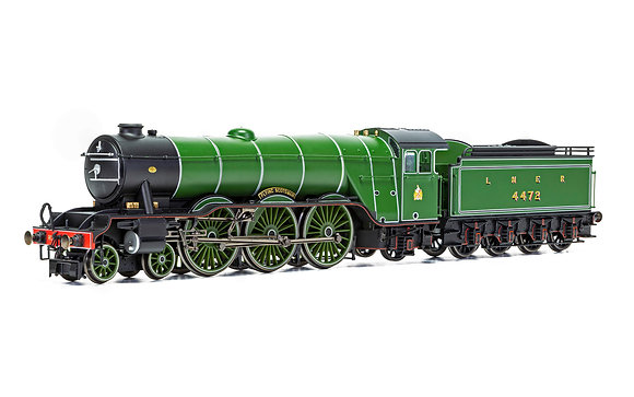 Hornby OO Class A1 LNER Flying Scotsman - R3736