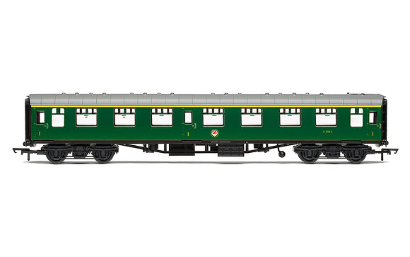 Hornby BR (Southern) Mk1 First Open - R4981