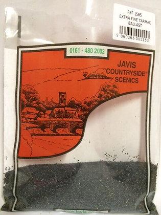Javis Scatter NO.85 Extra Fine Tarmac Ballast