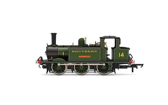 Hornby Southern Railway Terrier Class Bembridge No. 14 - R3847