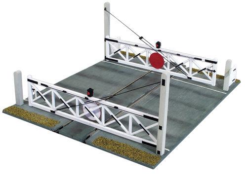Peco O LK-750 Level Crossing Gates