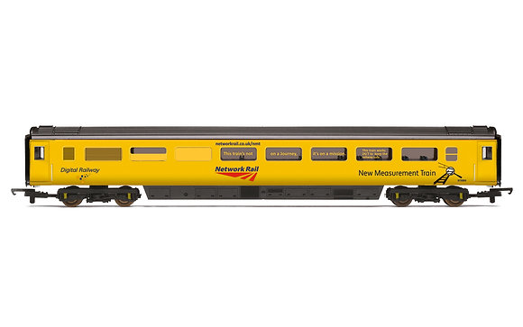 Hornby Network Rail Mk3 Lecture Coach 975984 - R4988