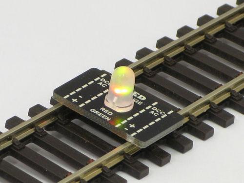 Train-Tech Track Tester