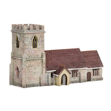 Graham Farish N Church - 42-0049