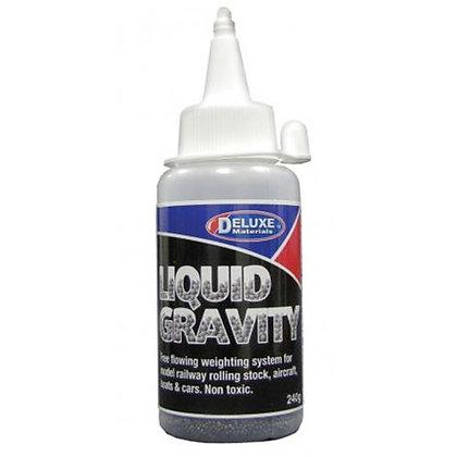 Liquid Gravity - BD38