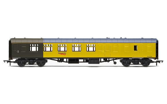 Hornby Network Rail Mk1 Structure Gauging Train - R4994