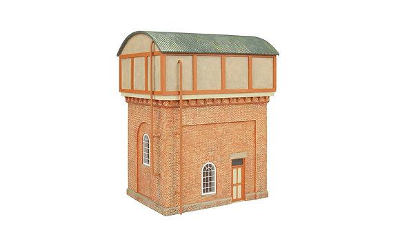 Hornby Water Tower & Crane GWR - R7284