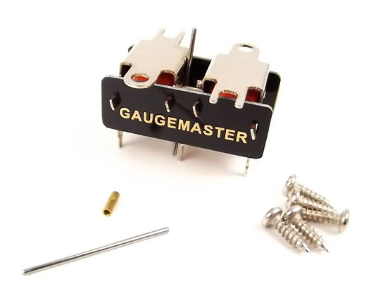 Gaugemaster Solenoid Point Motor - GMC-PM10