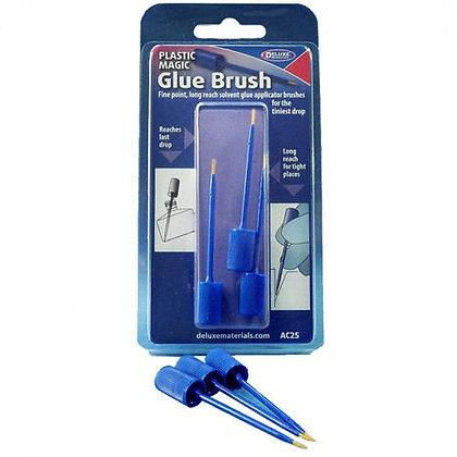 Plastic Magic Glue Brush - AC25