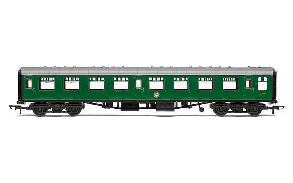 Hornby BR (Southern) Mk1 Tourist Second Open - R4979