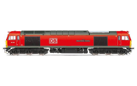 Hornby DB Schenker Class 60 Midland Railway TBA Butterley - R3884