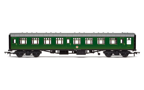 Hornby BR (Southern) Mk1 Corridor Second - R4975