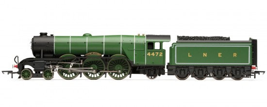 Hornby RailRoad LNER Class A1 4-6-2 Flying Scotsman - R3086
