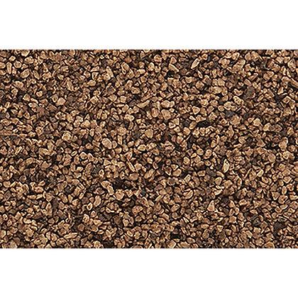 Woodland Scenics Fine Ballast Brown - B1372
