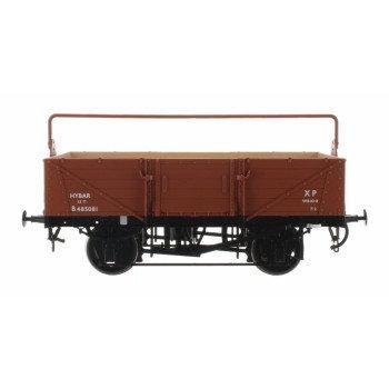 Dapol O 5 Plank High Bar Wagon B485081 - 7F-053-009