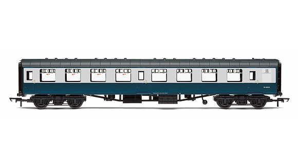 Hornby BR Mk1 Coach Second Open - R4775