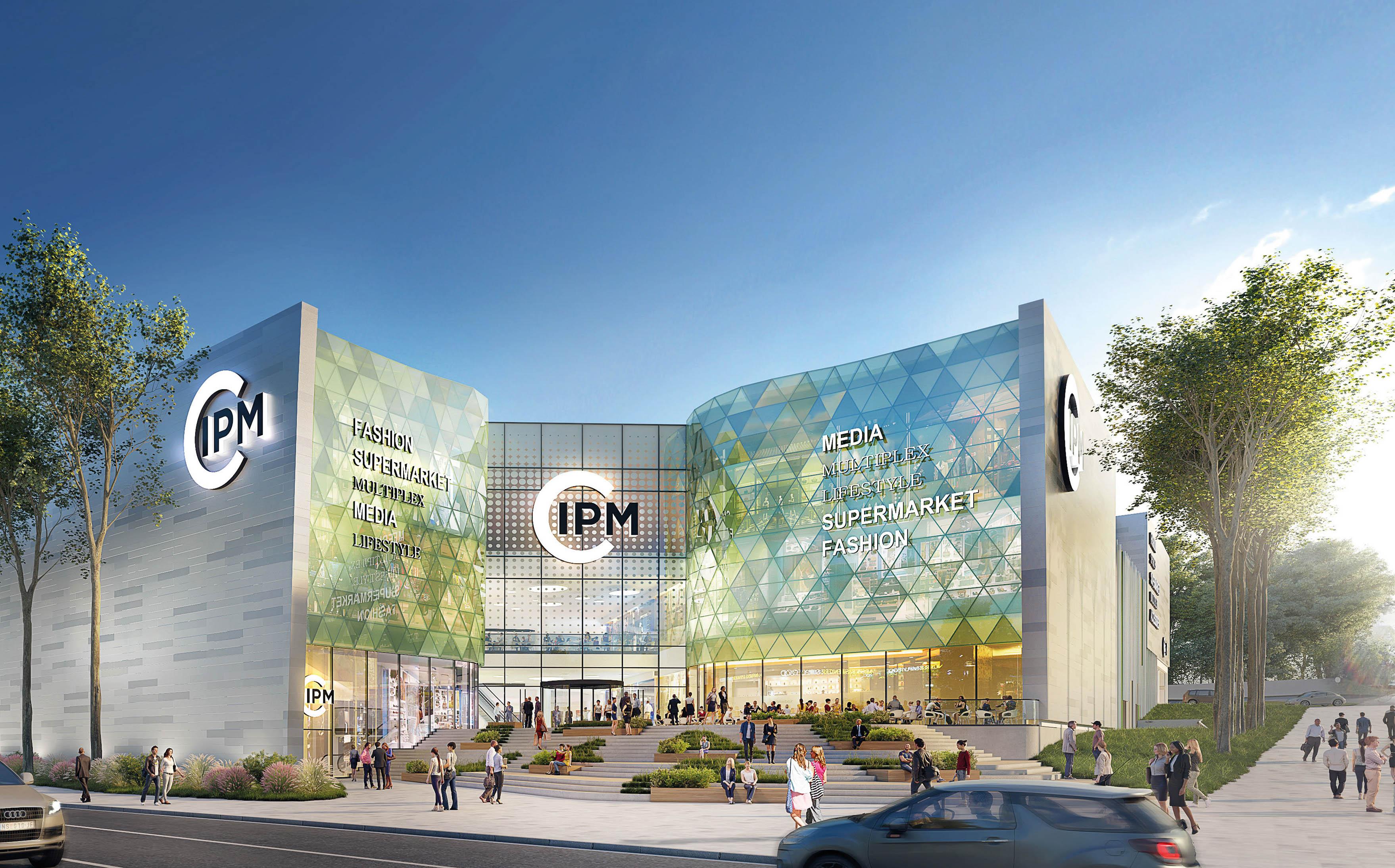 IPM-Belgrade