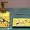 Thumbnail: Goldfinch Soap Dispenser 2pcs Set