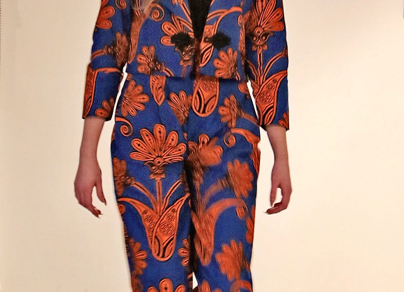 Folake Two-Piece Suit