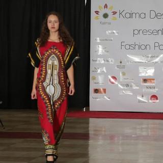 Red and Black Dashiki Dress 1.jpg