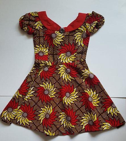 Hassana Dress
