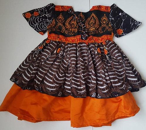 Ekemma Toddler Formal Dress