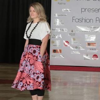 Peach and Lilic flared Skirt.jpg