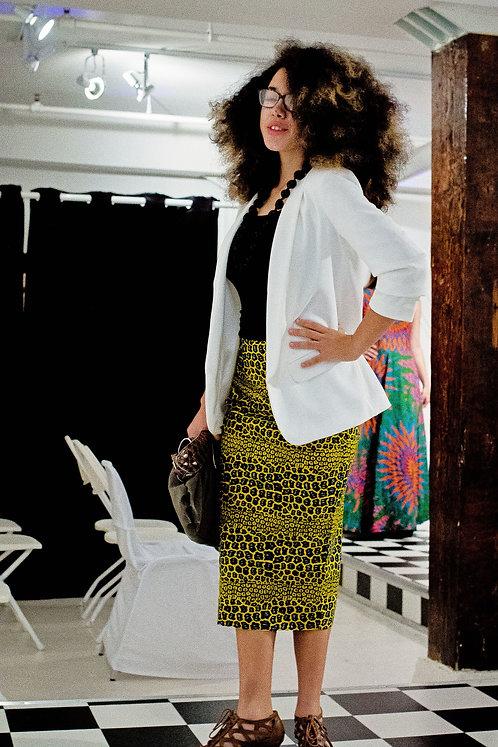 Rahyma Pencil Skirt