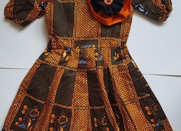 Adedayo Formal Dress
