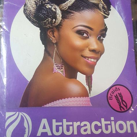 Darling Attraction Model