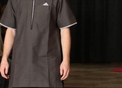 Men's Short Sleeve Top
