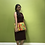 Thumbnail: Kente Patterned Handbag