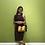 Thumbnail: Kente Patterned Handbag