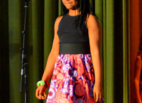Olanna Children's Skirt