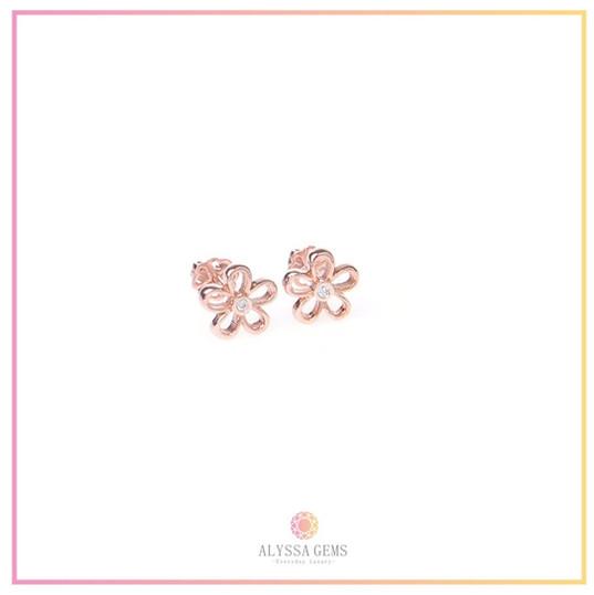 Little Flower Earring