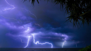 Ready to rumble: renowned forecaster warns of once-in-a-decade storm season