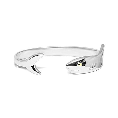 Le Stage Shark Cuff