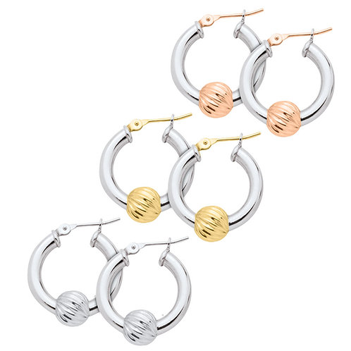 Authentic Le Stage Cape Cod Correlated Earrings