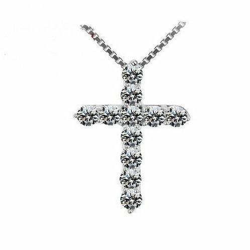 Swarovski Cross