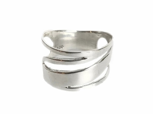 Sterling Silver Ring Design