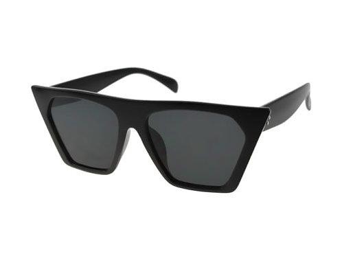 Wide Eye Sunglasses
