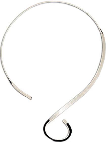 Swirl Collar