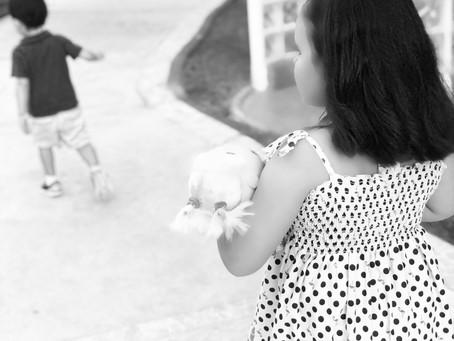 Dedicado a mis hijos: Carta #2