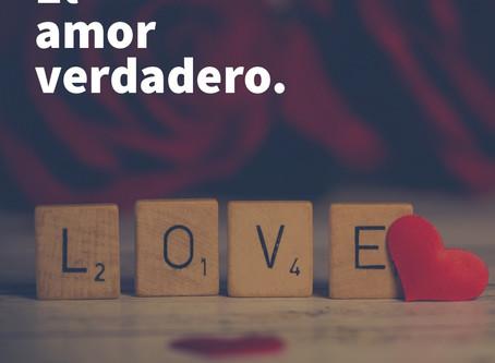 El amor verdadero | Relación de pareja